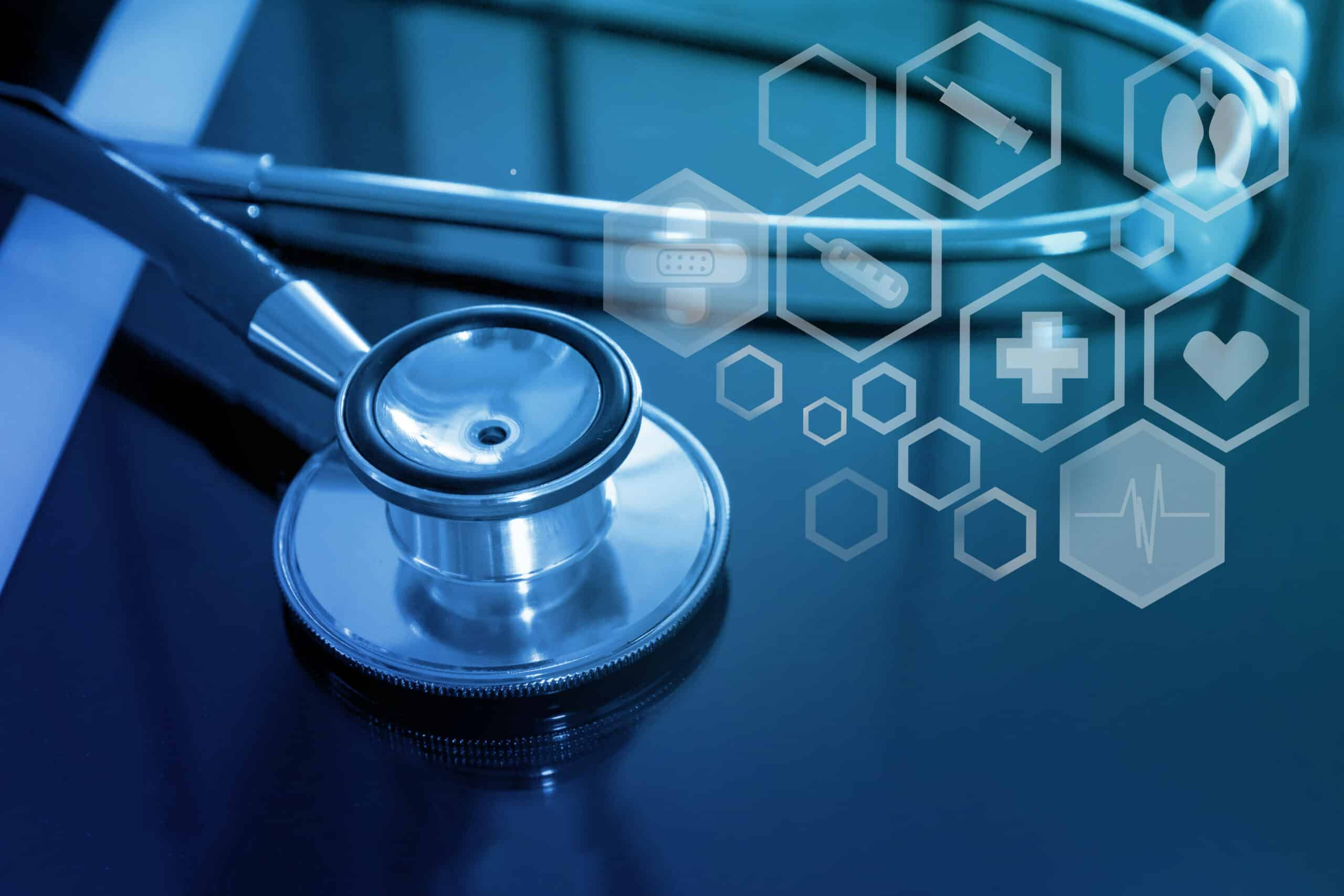 Medical technology and innovations in healthcare business service