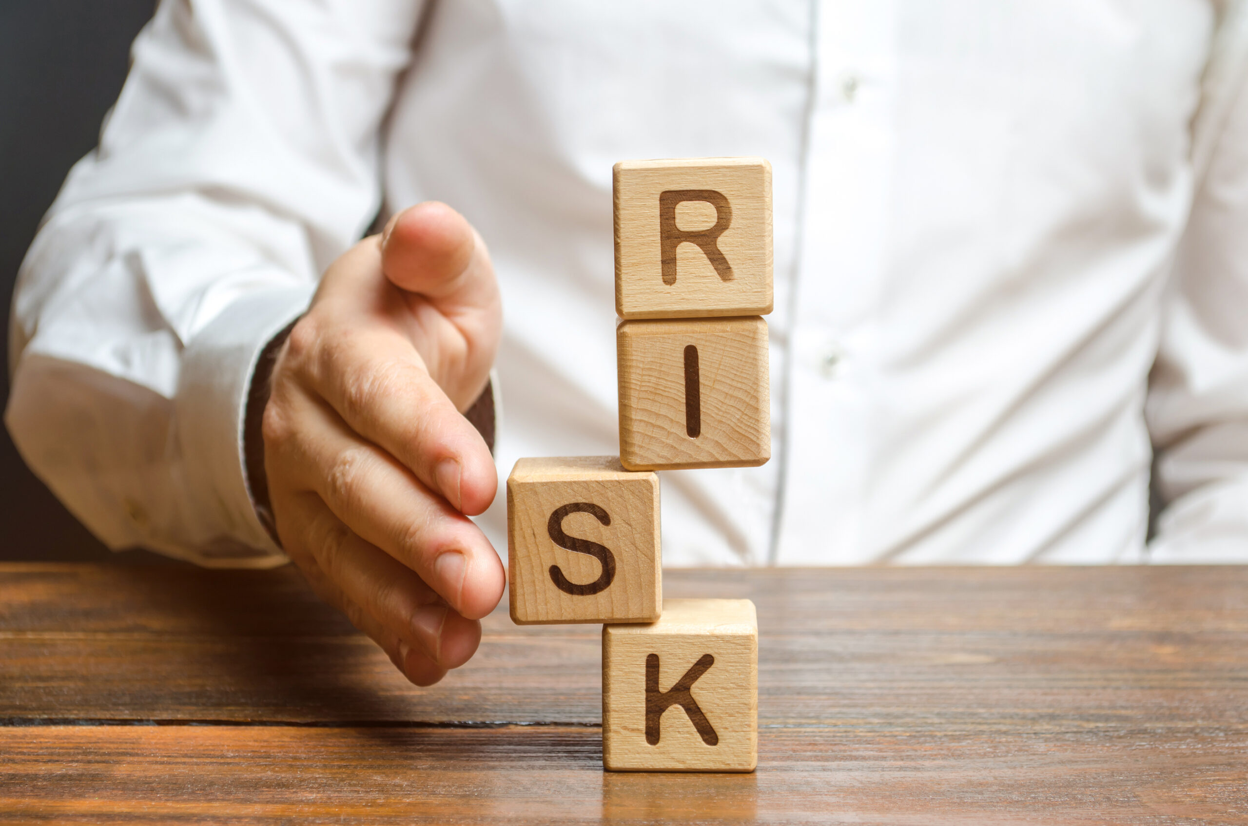 It's Easy to Put Your Website at Risk!