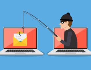 How to Avoid Falling for a Phishing Scam