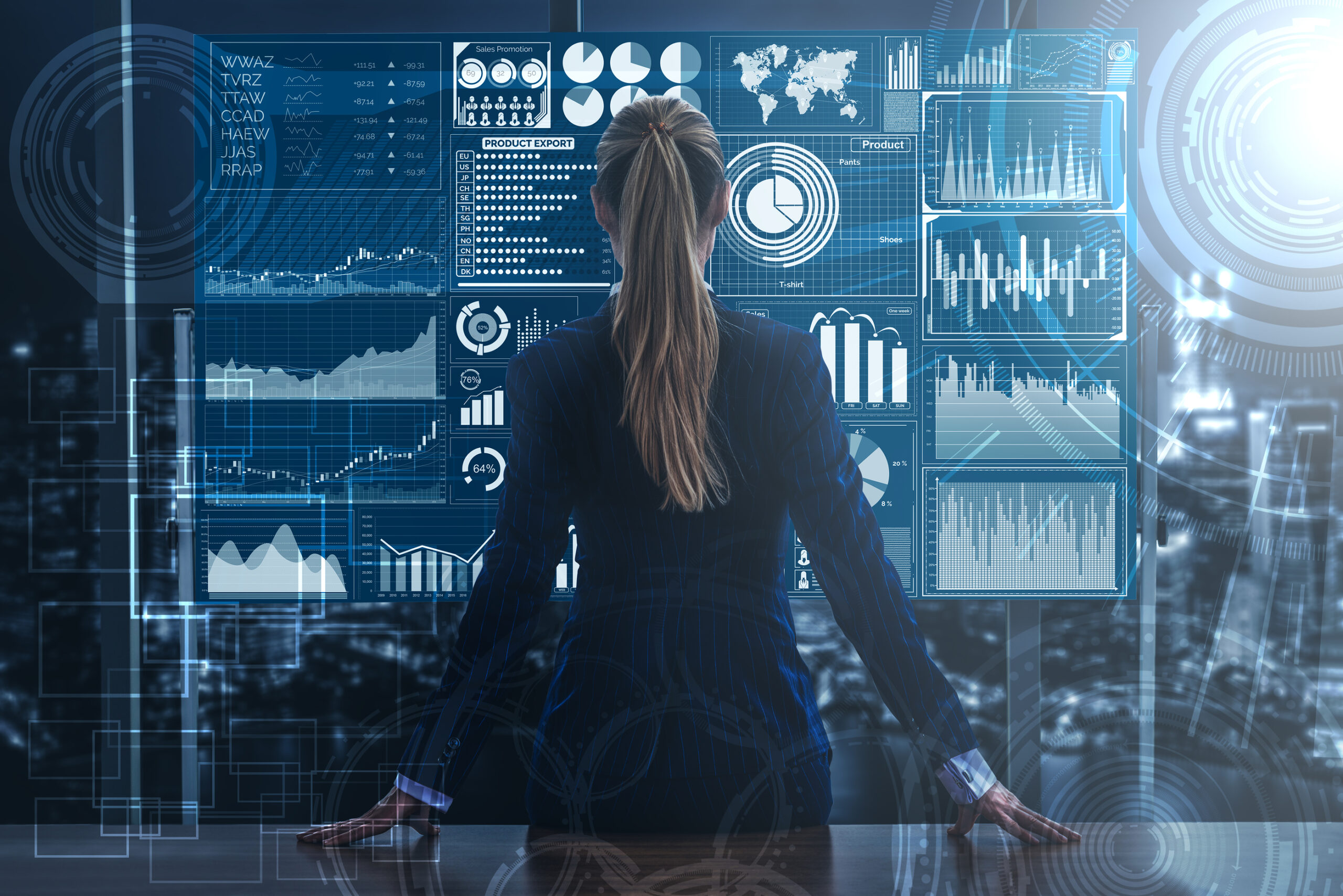 What Technology Tools Does a New Business Need Today?