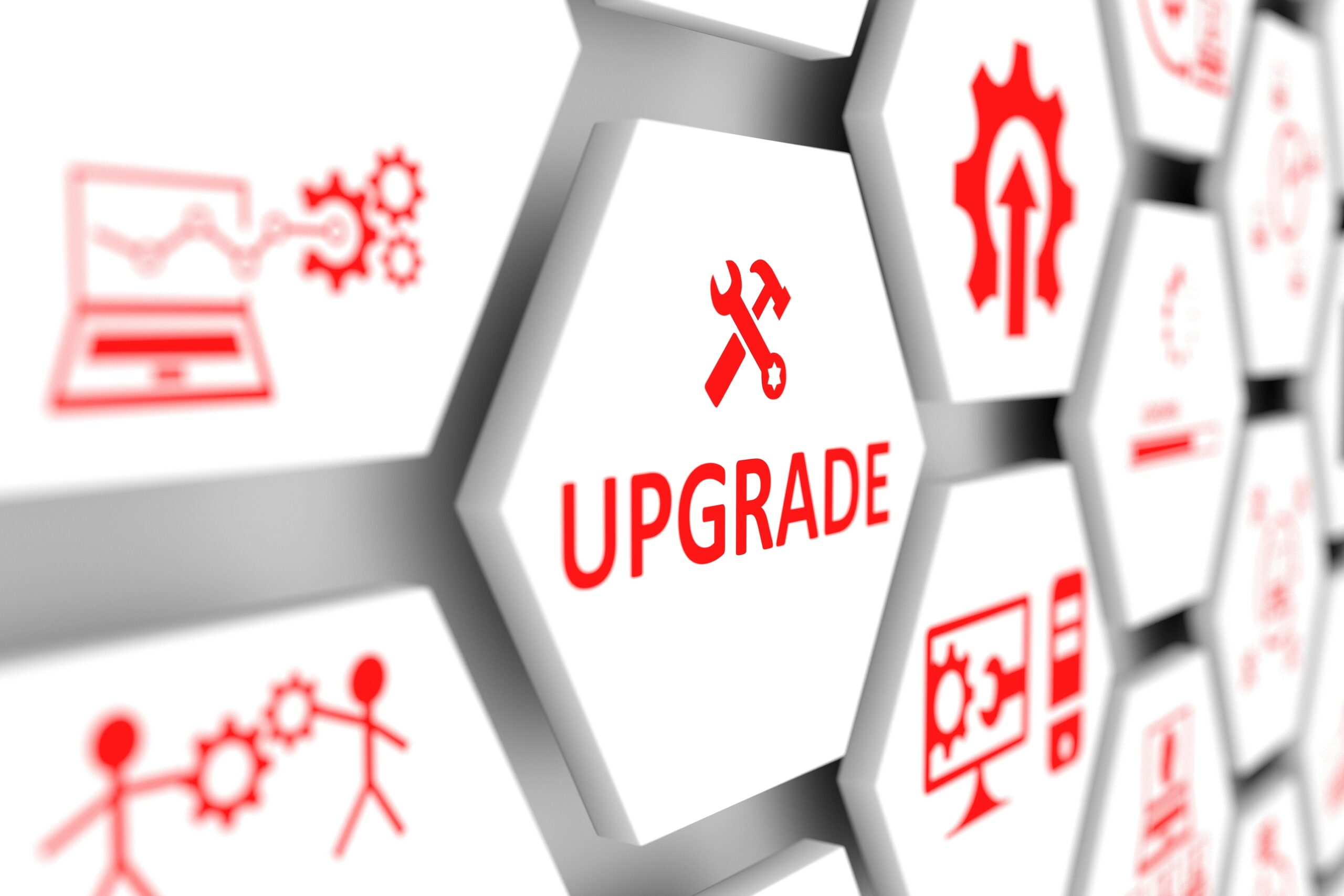 Why You Should Upgrade That Old Piece of Software (ACCPAC, PC Law, etc.)
