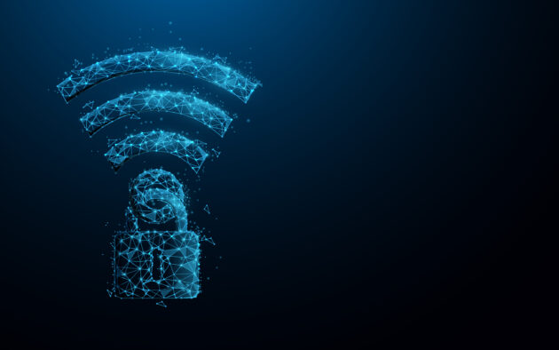How to Securely Use Wi-Fi at Home & Public Places