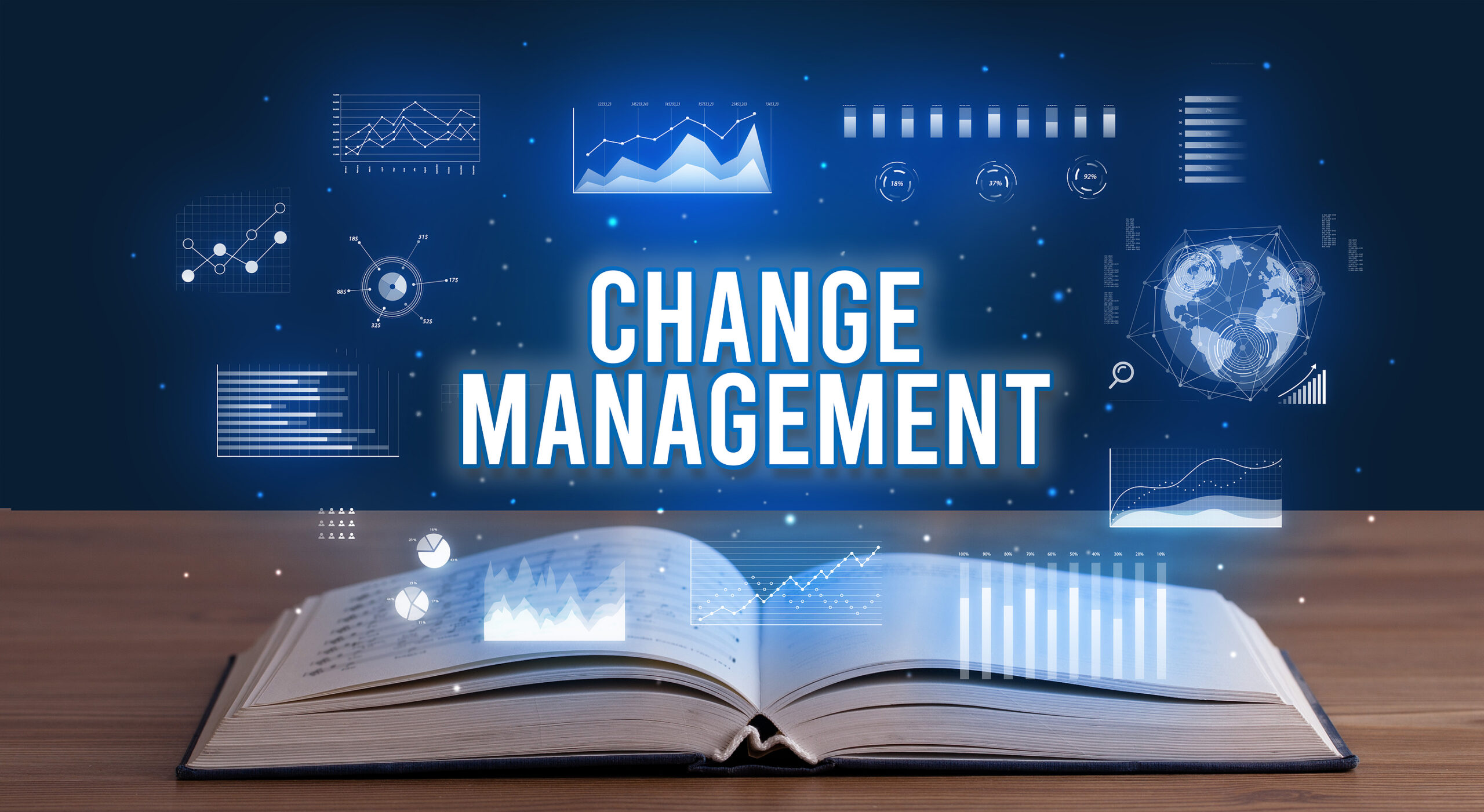 Why You Need to Monitor and Manage Change in Your Environment