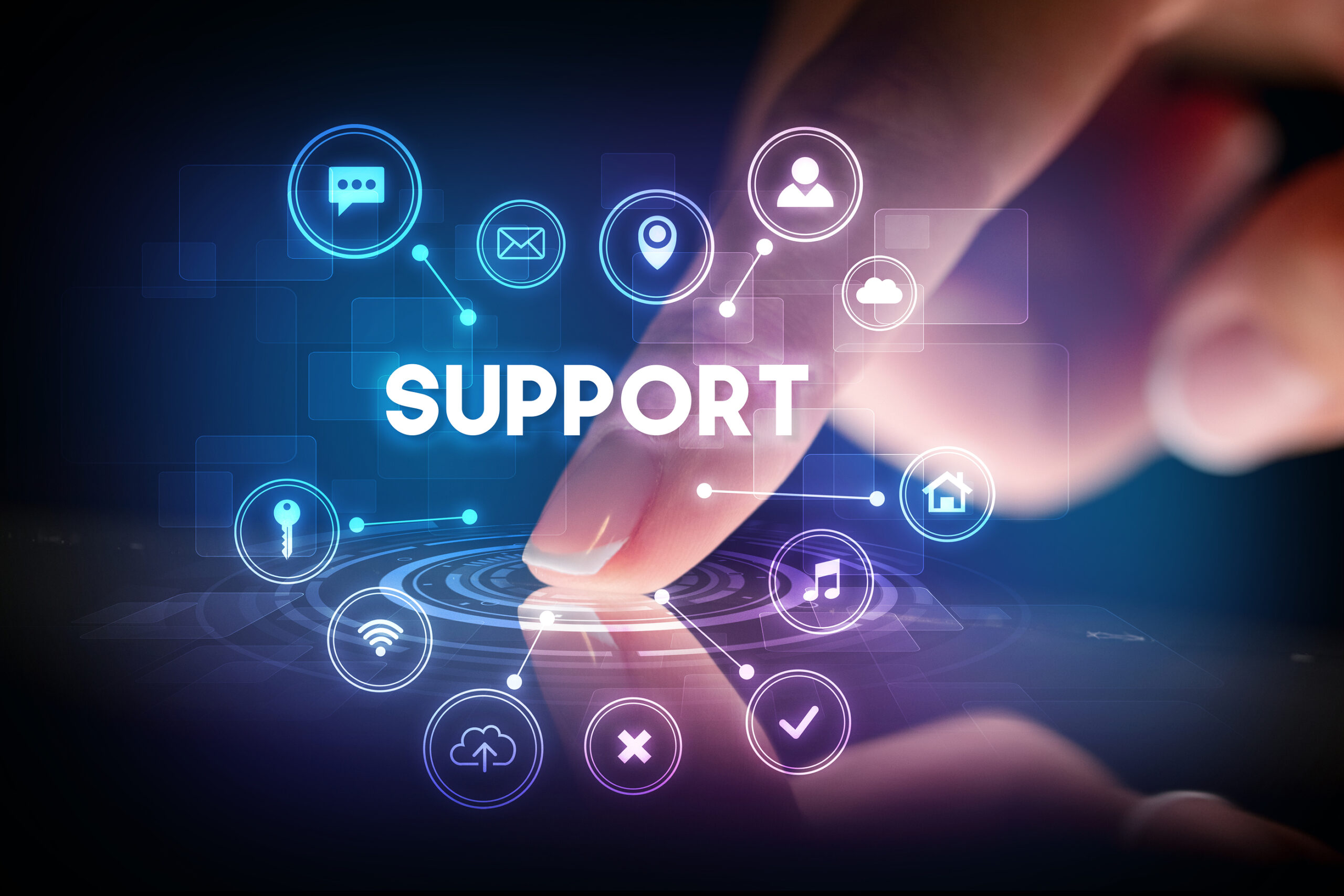 Why Do You Need to Have Network Support & Maintenance?