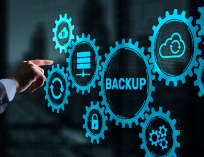 We've Moved Many of Our Apps to the Cloud Why Do We Need to Worry About Backing up Our Computers